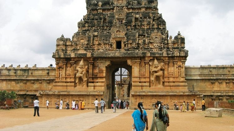South Indian Images