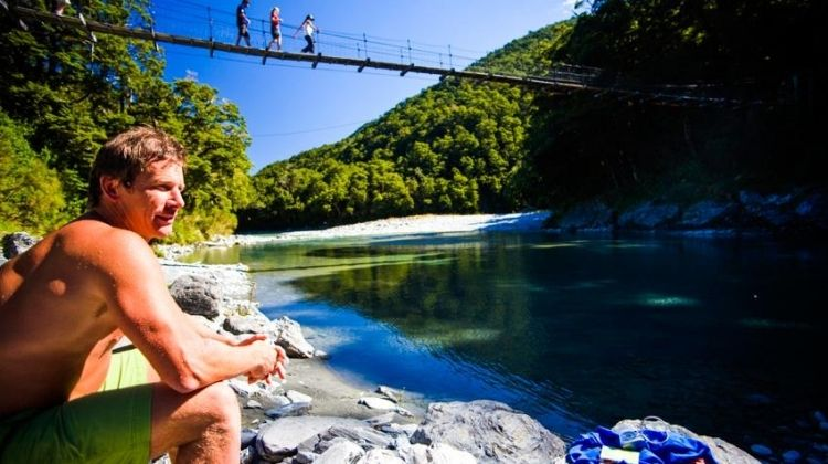 South Island Group Adventure 9D/8N (October to March)