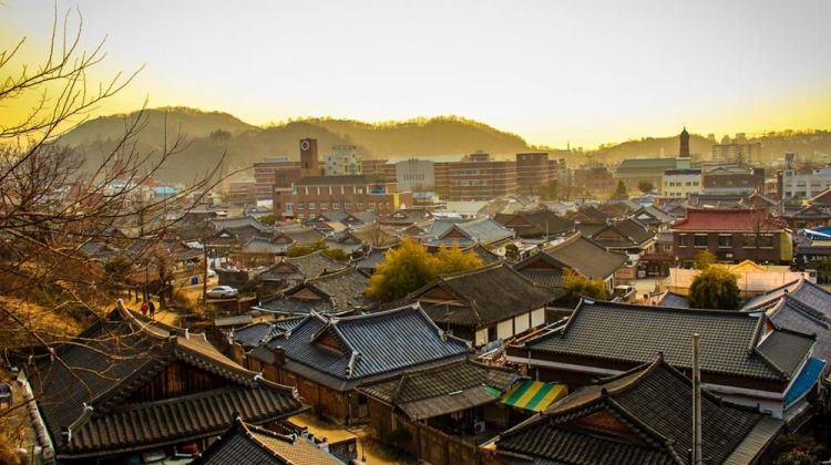 South Korea Circle Adventure 5D/4N