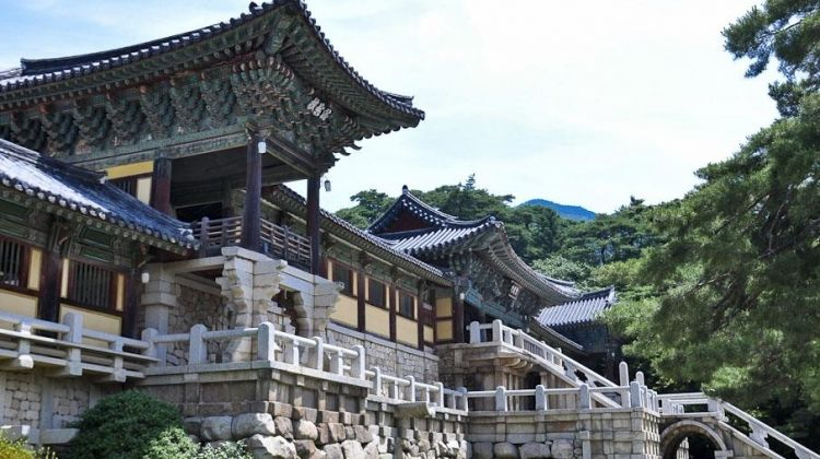 South Korea Eastern Adventure 3D/2N