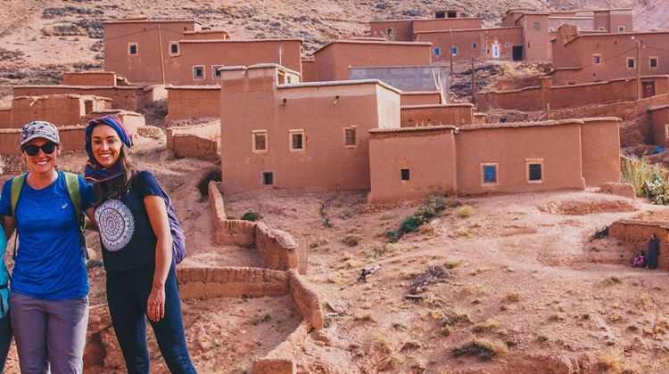 South Morocco Discovery