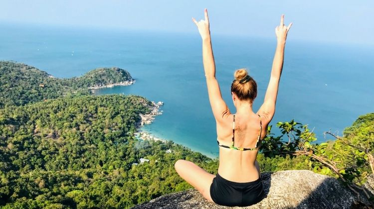 South Thailand Trip: 20 Days - A Dose of Paradise