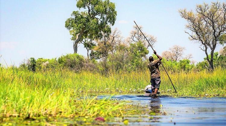 South West Safari Accommodated 19 Days