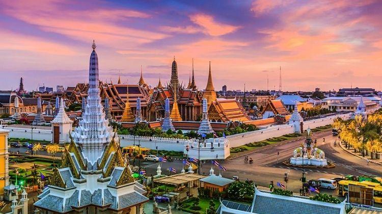 Southeast Asia Circuit (from Bangkok) Express Travel Pass