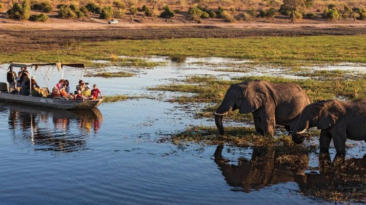 Southern Africa Explorer