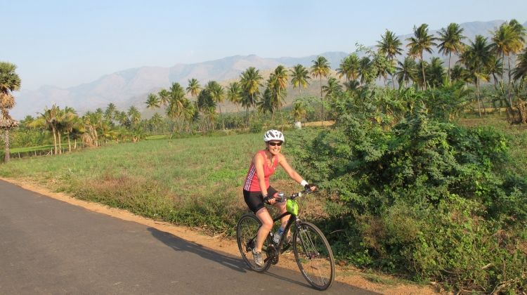Southern India Coast to Coast Ride