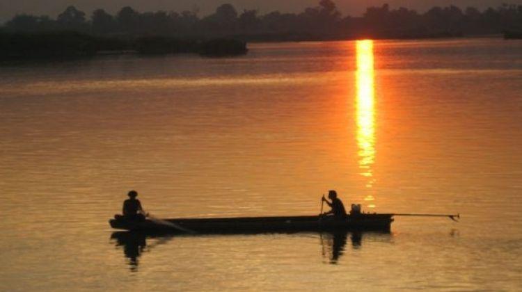 Southern Laos