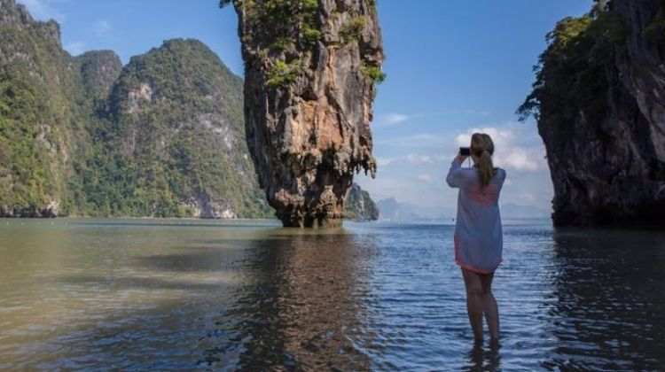 Southern Thailand Sojourn
