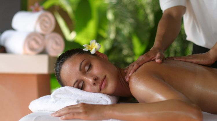 Spa package tour in Nha Trang