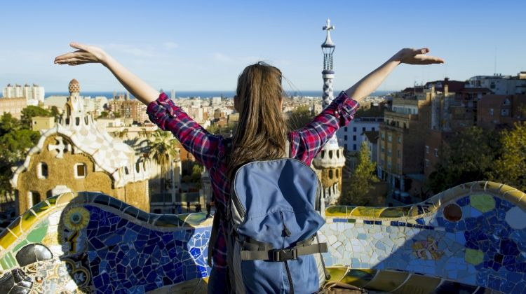 Spain Trip: 10 Days - Sunsets and Sangria
