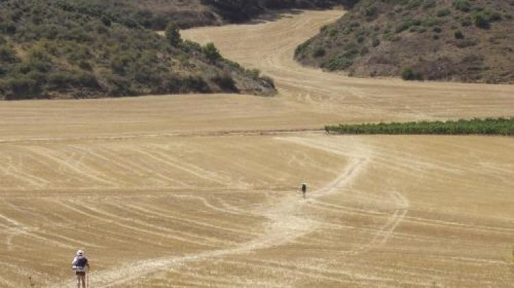 Spanish Camino by Bike: Leon to Santiago