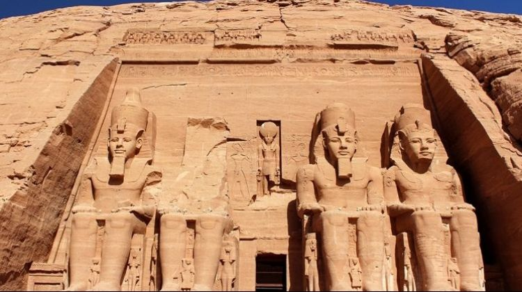 Special Egypt Tour 9 Days - 8 Nights