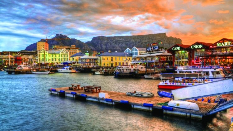 Spectacular South Africa Culture & Nature in Harmony