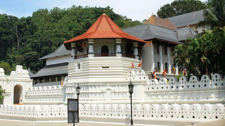 Spectacular Sri Lanka