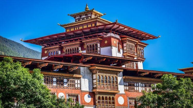 Spirit Of Bhutan Luxury Tour