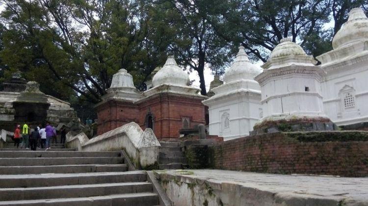 Spiritual Journey of Nepal