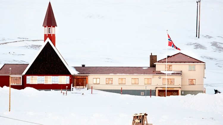 Spitsbergen Explorer 2016 - 2017