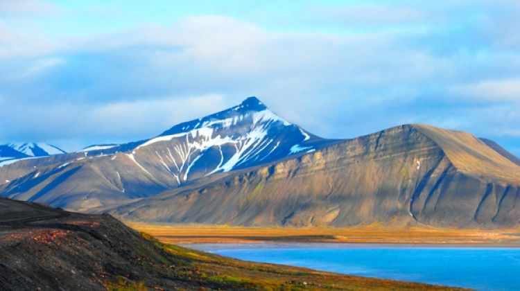 Spitsbergen in Depth