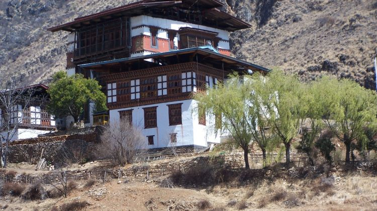Splendors of Bhutan