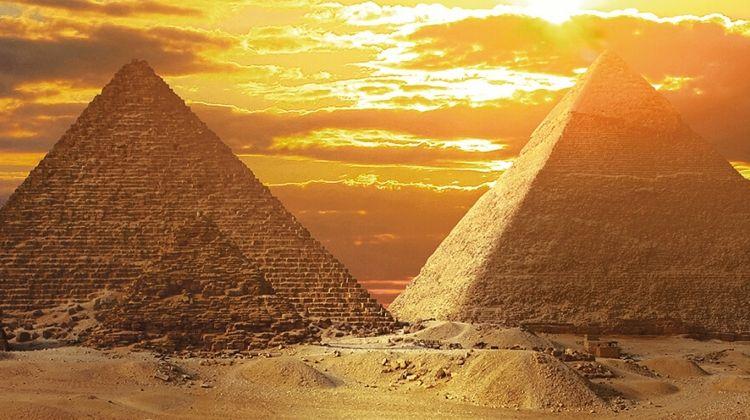 Splendors of Egypt & the Nile (2023)