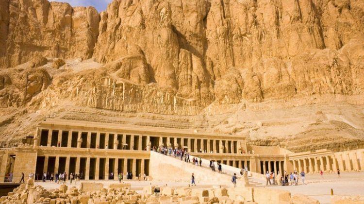 Splendors of Egypt Tour