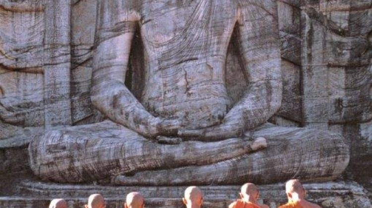 Splendors Of Sri Lanka - Free Upgrade To Private Tour Available