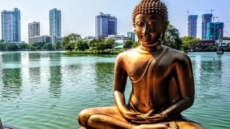 Splendours of Ceylon