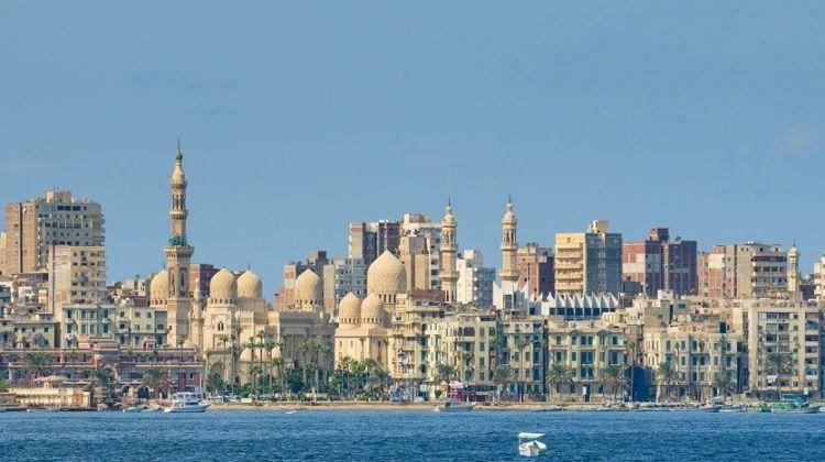 Splendours of Egypt & Sudan
