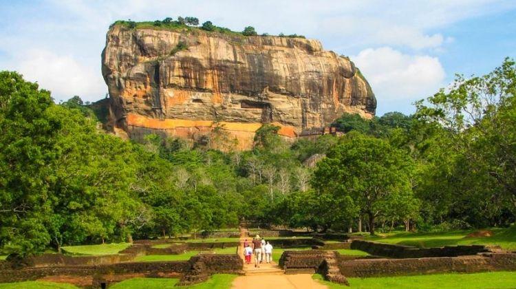 Sri Lanka Experience 5D/4N