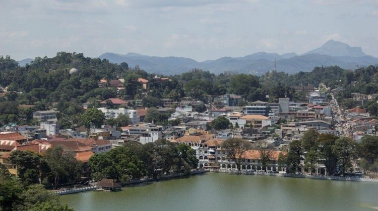 Sri Lanka In A Nutshell - Free Upgrade To Private Tour Available