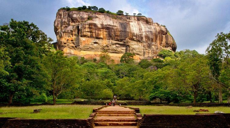Sri Lanka Luxury Tour
