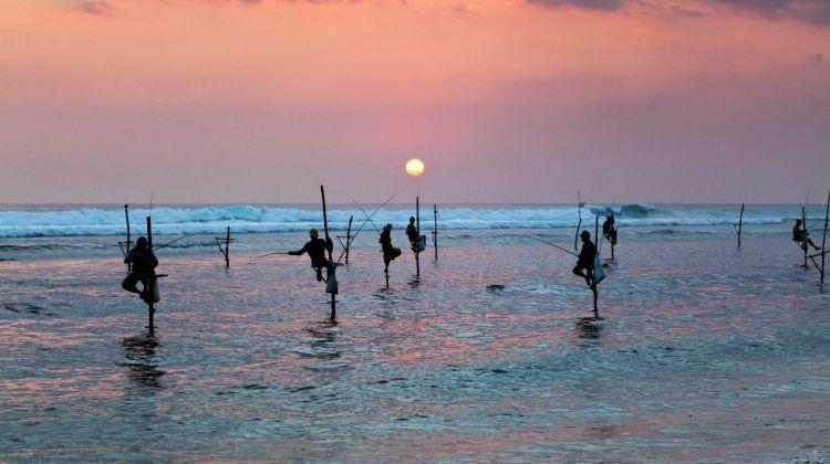 Sri Lanka, Paradise Island, Spanish-speaking Guide