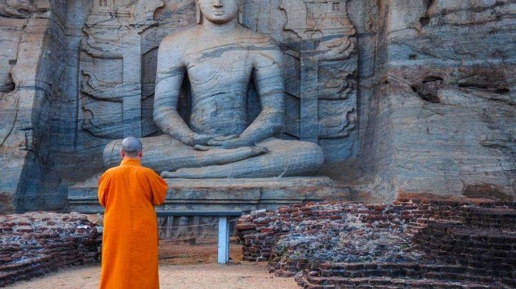 Sri Lanka Roundtrip, Private Tour (on Request)
