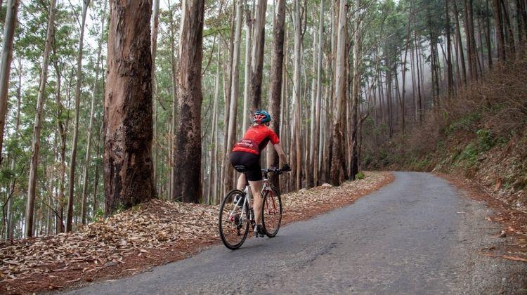 Sri Lanka Tip to Tip by Road Bike