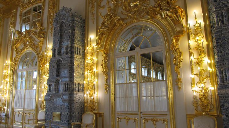 St Petersburg 2 Day Shore Overall Group Tour (Visa Free)