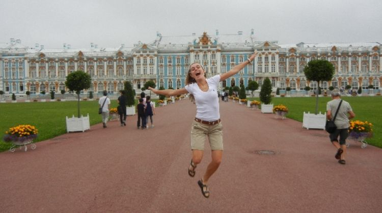 St Petersburg Private Comprehensive 3 Day Shore Excursion