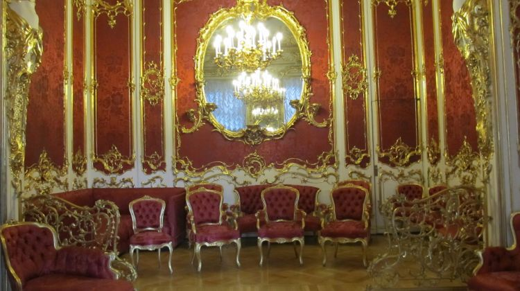 St Petersburg Private Shore 2-Day Essential Tour