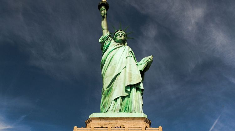 Statue of Liberty Tour & Ellis Island