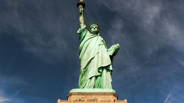 Statue of Liberty Tour & Ellis Island