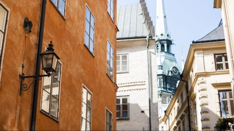Stockholm Must Sees