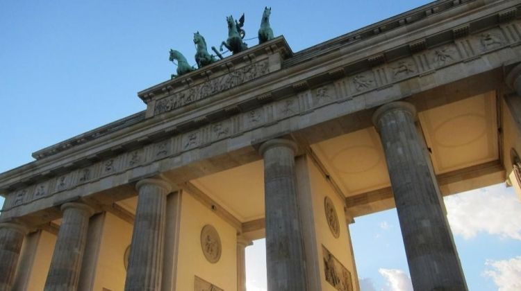 Stories and Legends of Berlin