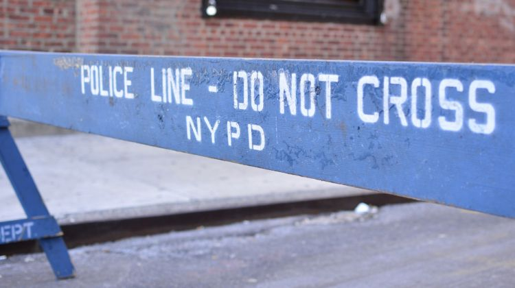 Stories From The Dark Side With NYPD Guide