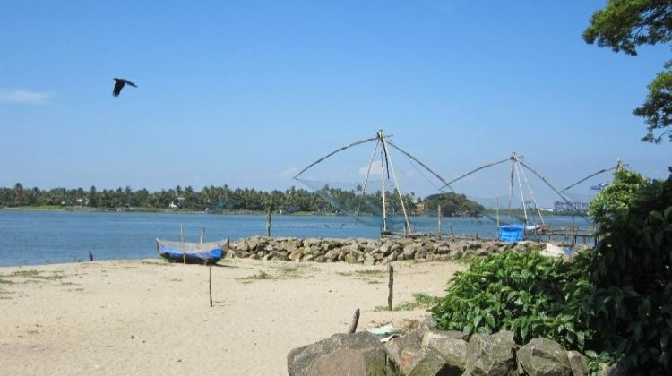 Streets of Kochi: A Bike Tour with a Difference