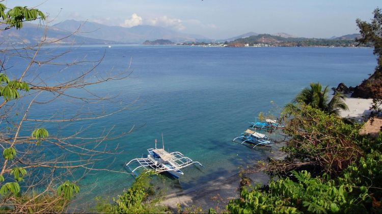 Subic Bay Adventure from Manila