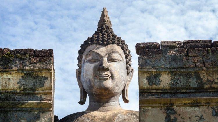 Sukhothai World Heritage 5 Days, Private Tour