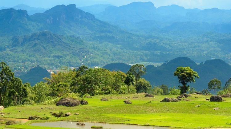 Sulawesi Expedition: Tana Toraja Trek
