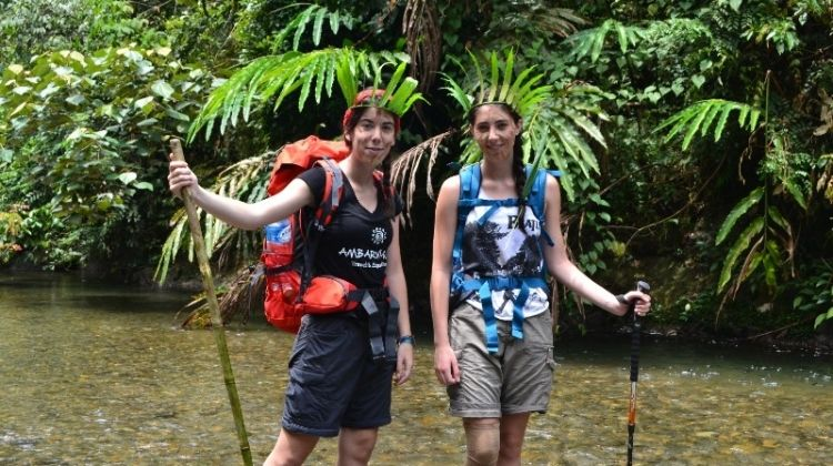 Sumatra Overland Adventure 8D/7N