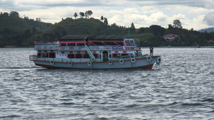 Sumatra Overland Discovery 10D/9N