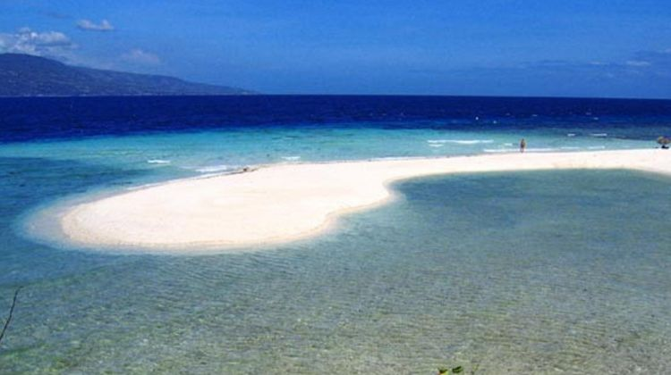 Sumilon Island Escapade from Cebu