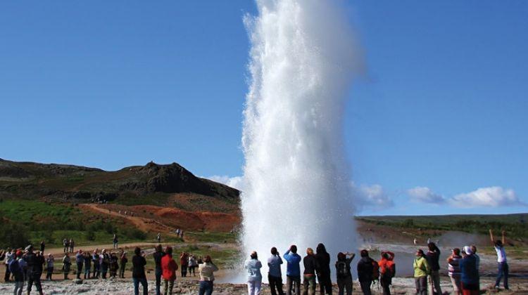 Summer Iceland Family Adventure